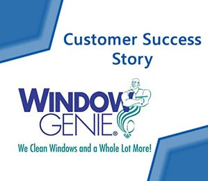 Thousands of Satisfied CustomersDon't take our word for it, check out our customer success storiesLike many Franchise businesses, Window Genie needed to find a software solution that was easy to use, easy to deploy and allowed them to better manage their network of franchisees. Find out why ServiceCEO was exactly what they were searching for.